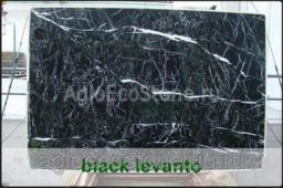 Чёрный мрамор