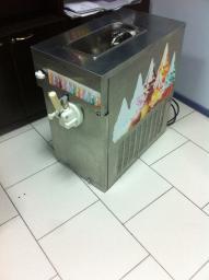 Фризер для мороженого Icedream UNO