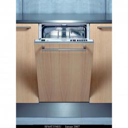 Ремонт встраиваемых посудомоечных машин