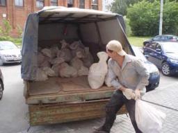 Газель-тент, 1,5 тонны вывоз мусора, грузчики