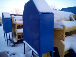 Дробилка щековая СМД108А, дробильное оборудование, комплектующие, запчасти