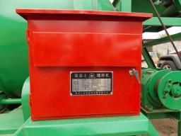 Шкаф электроуправления JZC 500