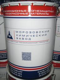 Органосиликатная композиция ОС-12-03 Белая RAL 9003