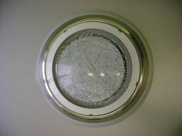 Подводный светодиодный светильник TLT-Led252