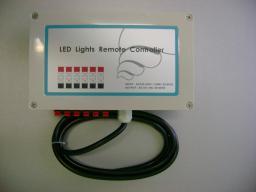 Led Контроллер YAQ-01