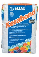 Плиточный клей Kerabond Mapei