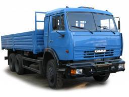 Доставка грузов до 10 тонн, борт 6 метров, грузчики
