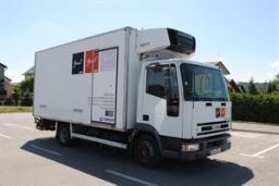 Доставка грузов до 5 тонн, реф 25 кубов, грузчики