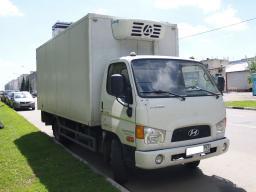 Доставка грузов до 3 тонн, реф 14 кубов, грузчики
