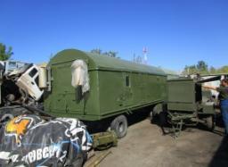 Дизельная электростанция (дизель-генератор) ДГА 200Т/400
