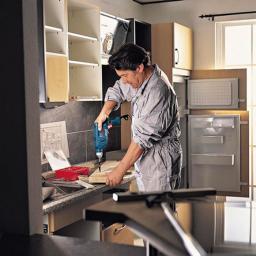 Сборка и установка кухни под ключ, услуги сборщиков мебели