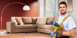 Сборка мягкой мебели, услуги мебельщиков, сборщиков
