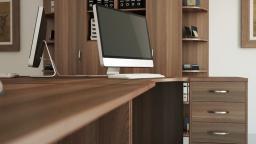 Столы, шкафы, тумбы. Кабинет руководителей, мебель для персонала.