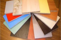 ЛДСП - древесно-стружечная плита ламинированная