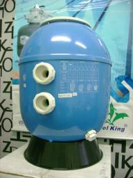 Фильтр для очистки бассейна VASO, ZVV5201, Fiberpool.