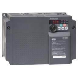 FR-D740-120SC-EC преобразователь частотный 5.5кВт 380В