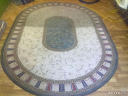 Химчистка ковровых покрытий на дому.
