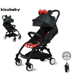 Детская коляска Kissbabay, 5.8 кг