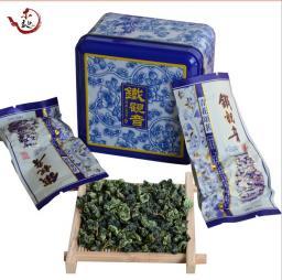 10 шт. перевязка гуань инь улун чай верхний класс улун чай