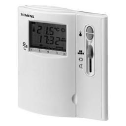 Контроллер температуры SIEMENS RDE 10.1