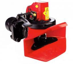 Установка фаркопов VBG с пневмо-, гидро-, электровыводами