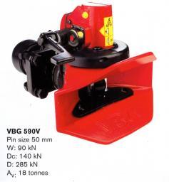 Фаркоп VBG 590V