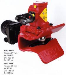 Фаркоп VBG 750V, 795V