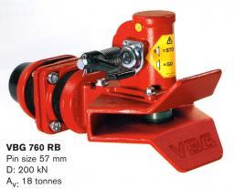 Фаркоп VBG 760 RB