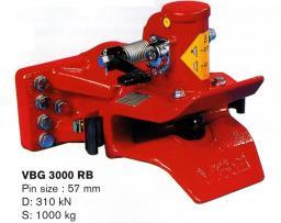Фаркоп VBG 3000 RB