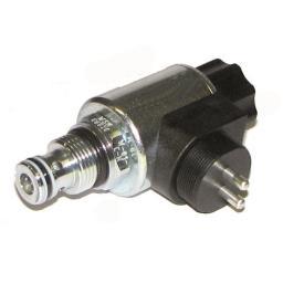 Клапан двухходовой 24V MBB PALFINGER