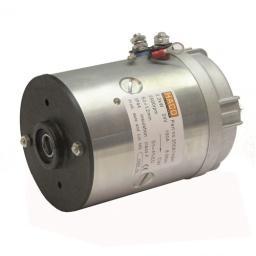Электромотор 2,2 КВт 24В открытый MBB PALFINGER
