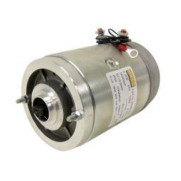 Электромотор 2,0 КВт 24В закрытый MBB PALFINGER