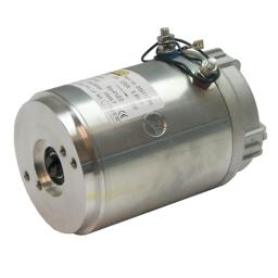 Электромотор 1.6KW 12V CLOSED ZEPRO