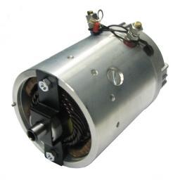 Электромотор 2.0KW 12V OPEN STAR ZEPRO