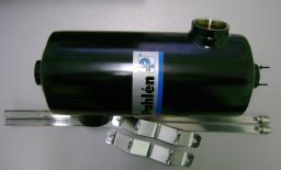 Трубчатый теплообменник 40 кВт Maxi-Flo, Pahlen