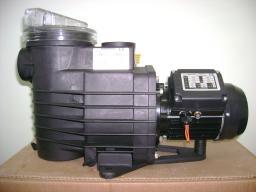 Насос для бассейна с фильтром TR-33