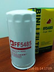 Фильтр топливный ISBe (FF5485)