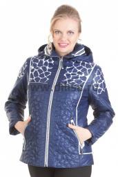 Куртка Black Leopard 0662