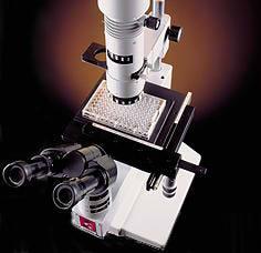Микроскоп биологический БИОЛАМ П-1
