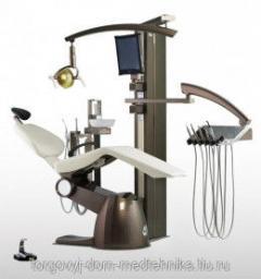 Стоматологическая установка Chiradent VIZIO L
