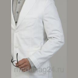 Пиджак медицинский деловой мужской William