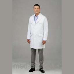 Халат медицинский мужской ANDY