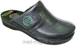 Обувь женская LEON - 360 38 Черный