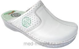 Обувь женская LEON - 360 36 белые