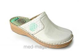 Обувь женская LEON - 360 37 белые