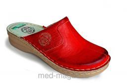 Обувь женская LEON - 360 Красный
