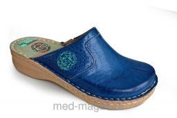 Обувь женская LEON - 360 Индиго