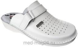 Обувь медицинская мужская LEON - V-230M