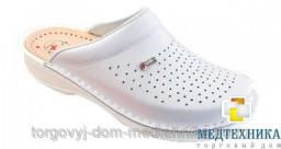 Обувь мужская LEON MED- 200M 43 Белый