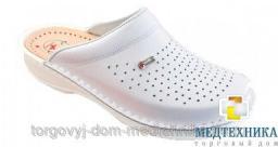 Обувь мужская LEON MED- 200M 45 Белый